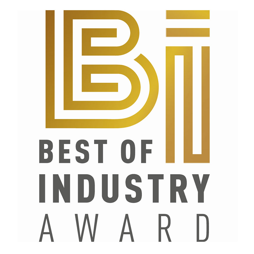 Best of Industry Award 2017